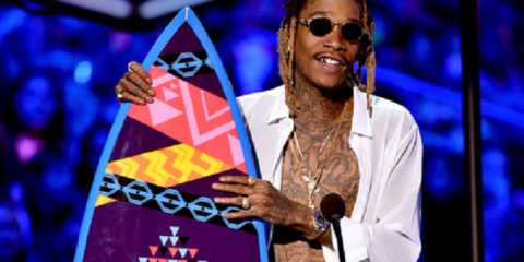 Wiz+Khalifa+Teen+Choice+Awards+2015