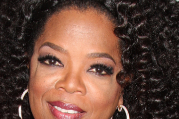 Oprah Winfrey Ranks No. 1 As Celebrity 'Most Likely to do Business With'