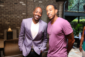 Will Packer & Luda