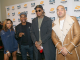 Wiz Khalifa & The Breakfast Club (Angela Yee, DJ Envy, Charlamagne Tha God)