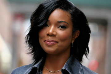 Tremendous Gabrielle Union Archives Stacks Magazine Short Hairstyles For Black Women Fulllsitofus