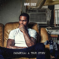 Dave East - Paranoia -Cover - Stacksmag