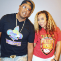 Master P - Tiny Harris - Global Mixed Gender Basketball - Stacksmag